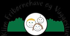 Klim fribørnehave og vuggestue Logo